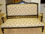 Nyrenässans-soffa